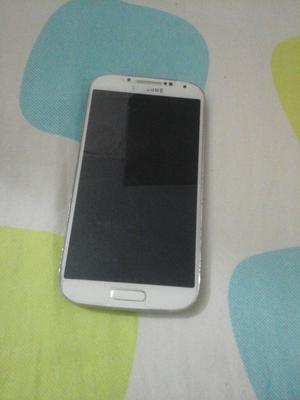 Se Vende Samsung Galaxy S4 para Repuesto