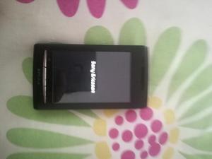 Vendo Baby Sony Ericsson E15a Original