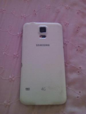 Vendo Samsung S5 en Buen Estado