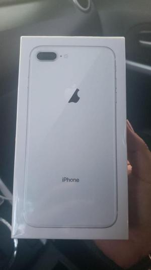 iPhone 8Plus 64Gb Nuevo Sellado