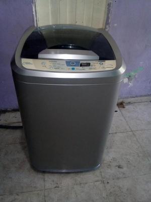 lavadora mabe de 18 libras en perfecto estado estado