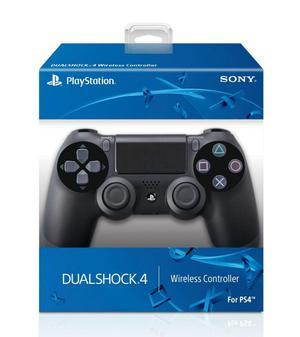 Control Ps4 Dualshock 4 Nuevo 2da Gen.