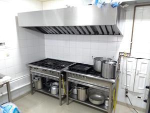 mesones industriales en acero inoxidable posot class On equipos de cocina bogota