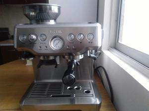 Maquina de Cafe