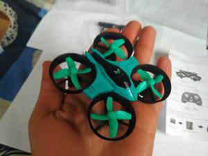 Mini Dron F36, Nuevo, 2 baterias, piruetas, Envio gratis en