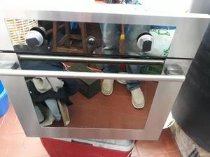VENDO HORNO DE GAS Y ELECTRIC0 Y GAS, CHALLENGER