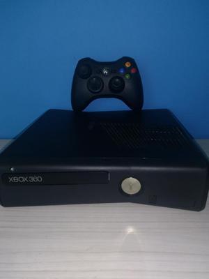 Xbox 360 en Buen Estado1control.2juegos