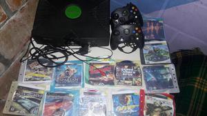Xbox Clasico Negro