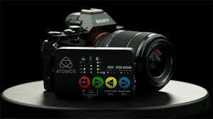 Grabador De Video Externo Atomos Ninja