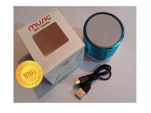 Parlante ¡GARANTIZADO! Mini Speaker Bluetooth COMUNICARSE