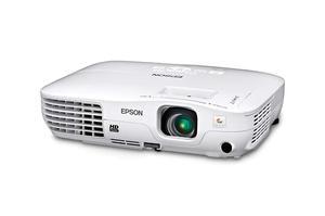 Proyector Epson Home Cinema 705hd