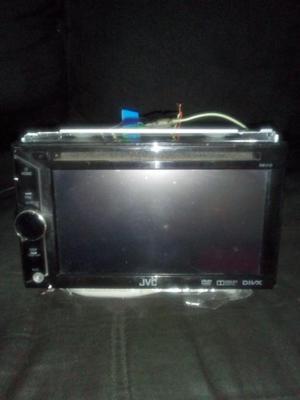 Radio para Auto Jvc Tacil