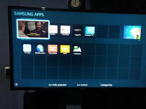 Smart Tv Led Marca Samsung de 40 Pulgada