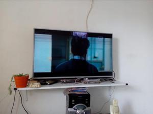 Televisor LG smart tv de 42 pulgadas Pantalla mala