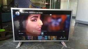 Televisor Lg de 32 Smart Modelo Nuevo