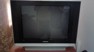 Televisor Samsung 29 Pulgadas,p,plana
