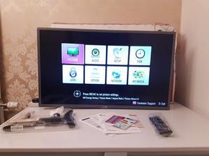 Televisor Smart tv LG De 32 pulgadas como nuevo