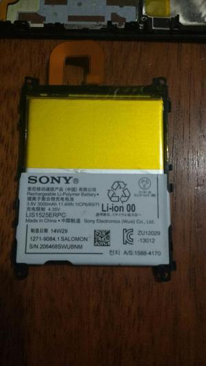 Bateria Original para Sony Xperia Z1