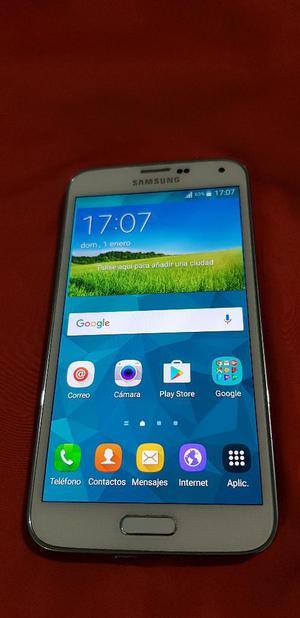 Galaxy S5 Vendo O Cambio Esta Full