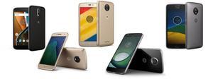 Moto G5s Plus, C,E4,G5,G6 Y PLUS NUEVOS CON 1 AÑO DE