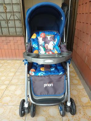 Se Vende Coche Infantil Marca Priori