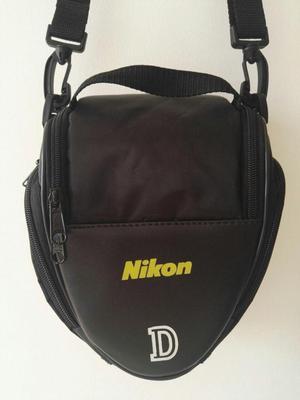 Bolso para camaras Nikon