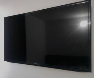 Gangazo Tv Samsung 40 Pulg. Smart Tv