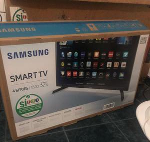 """Led Smart de 32""""con Tdt Wifi Remate 690"""