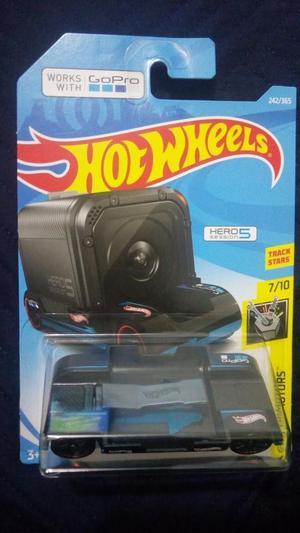 Vendo Carro Hotweels