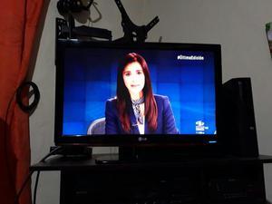Vendo Televisor Lg 22 Pulgadas No Smart