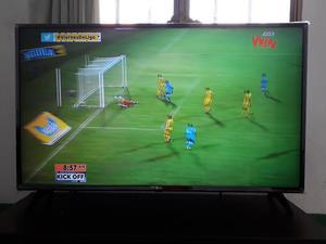 Vendo Tv Lg Smar Tv de 43 P
