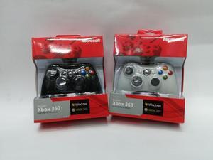 Control Tipo Xbox 360 Para Pc