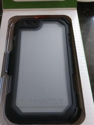 Forro iPhone 6 Plus Griffin Original