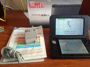 Nintendo 3ds Xl Programada