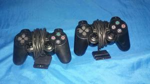 Se Vende Controles de Play 2