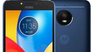 Vendo O Cambio Moto E4 Plus  Nuevo