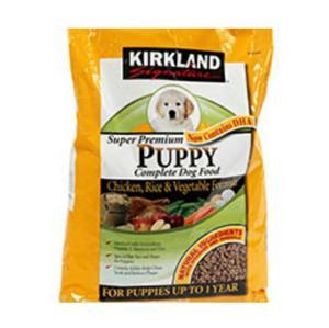 Comida para Cachorro Kirkland Signature™