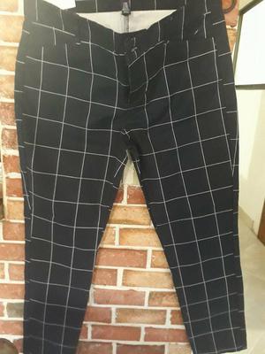 Pantalón gap talla 8
