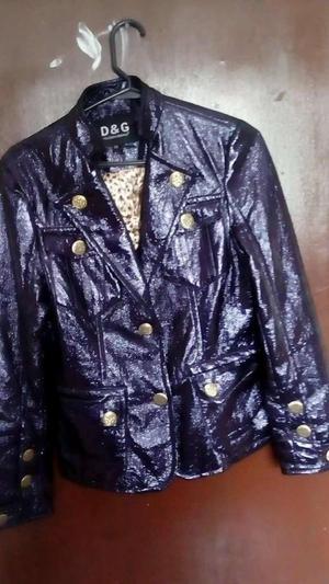 linda chaqueta italiana