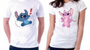 Camisas para Parejas