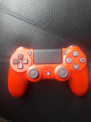Control Ps4 Dualshock 4 Rojo Original