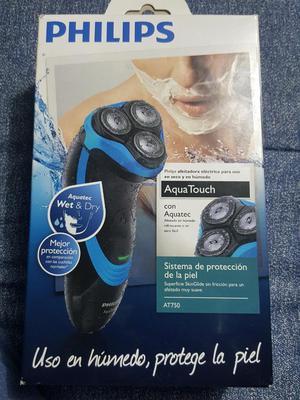Maquina de Afeitar Philips Nueva
