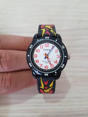 Reloj Casio Unisex Original Como Nuevo