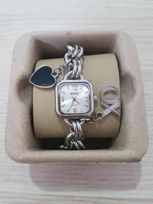 Reloj Xoxo Original de Mujer Como Nuevo