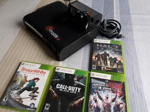Vendo O Cambio Xbox 360 con 9 Juegos