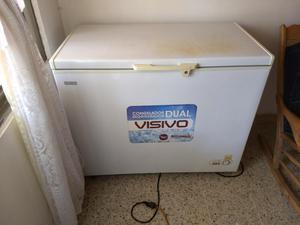 Vendo Refrigerador Congelador