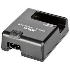 Cargador Nikon Mh 25a Original Para Baterias En El15