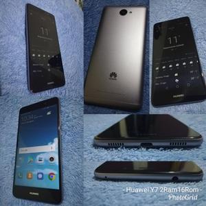 Huawei Y7 2ram16rom