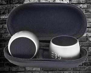Mini Speaker Parlante Bluetooth 3bs Ebs Sonido Superior 10w