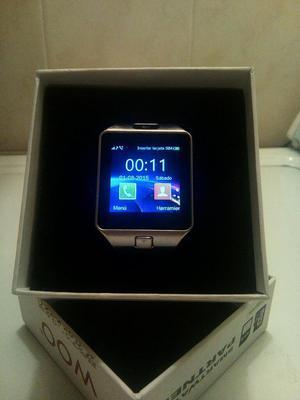 Reloj Smartwatch Woo, Vendo O Cambio